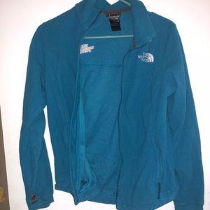 Northface Jacket Size Small